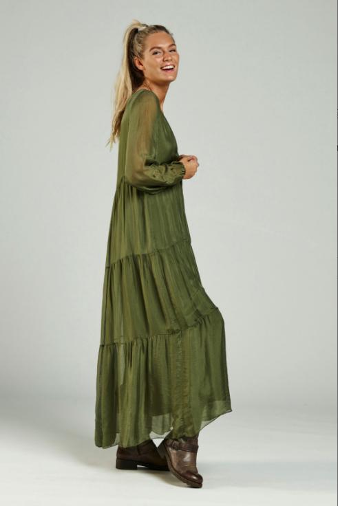 Militær kjole