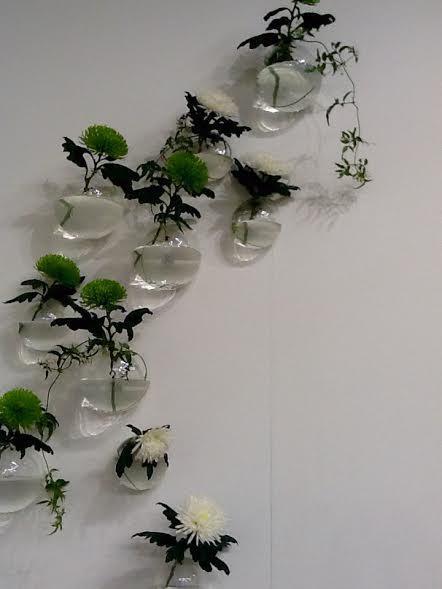 Serax Vase Ball Vegg Kamelon Interir Styling